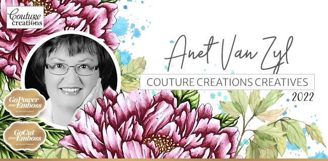 Anet Van Zyl Creative