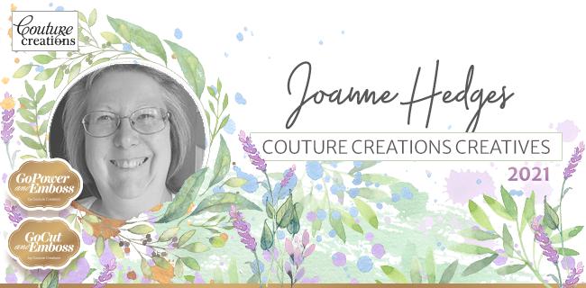 Joanne Hedges Creative