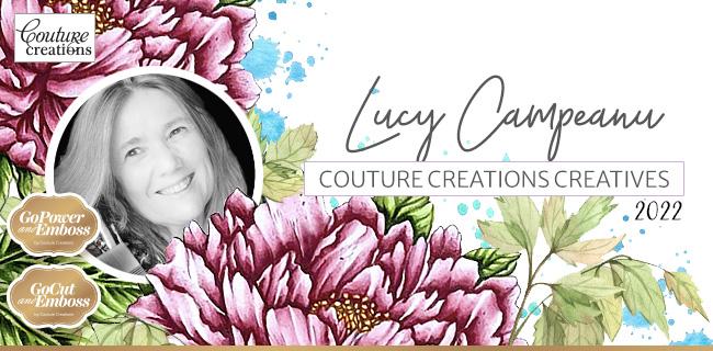 Lucy Campeanu